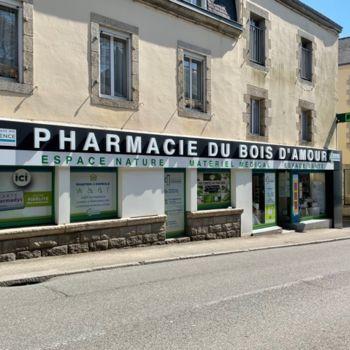 Pharmacie Du Bois D'Amour